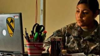 Repeat youtube video Citizenship Interview 15--Angelica Mendoza