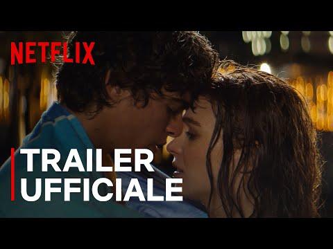 Sotto il sole di Riccione   Trailer ufficiale   Netflix Italia