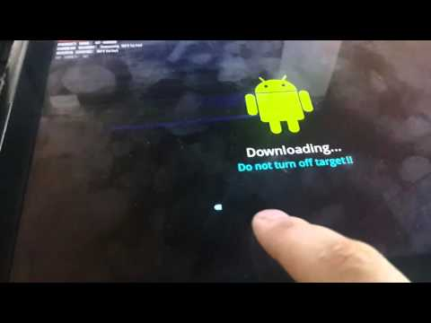 Download Odin v3123 - Official Links for Samsung Odin