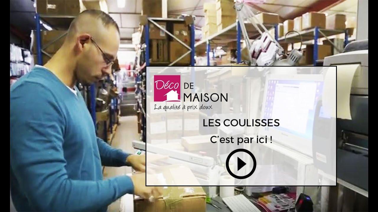 Fonctionnement boutique d co de maison youtube for Decoration maison youtube