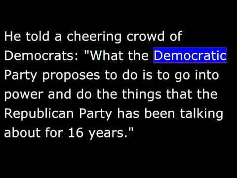 American History - Part 148 - Taft - Roosevelt Splits Republican Party - Wilson Wins Election 1912