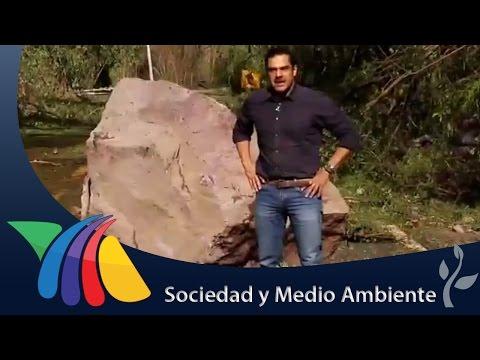 Javier Alatorre recorre zonas afectadas por Patricia | Noticias de Jalisco