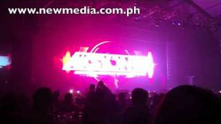 News5 And Aksyontv Opening Number