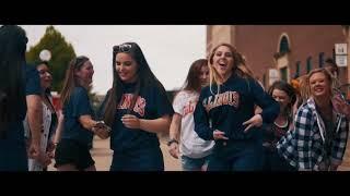 University of Illinois Alpha Delta Pi Recruitment Promo 2017