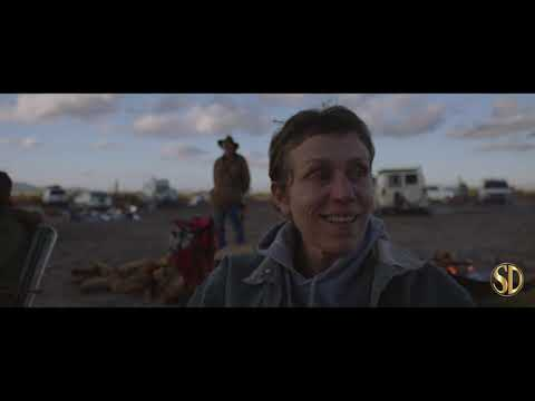Nomadland – Film Clip