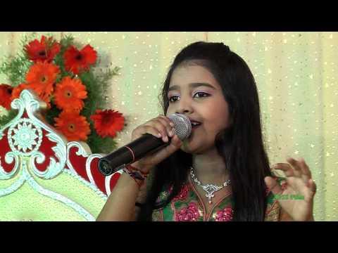 Rasave unnai nambi -By Super singer Anushya