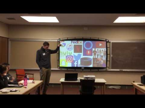 Marly Simmons: Inquiry-Based Learning in Mathematics