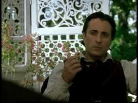 Andy Garcia Modigliani