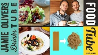 This Week On Food Tube | 9 - 15 March 2015