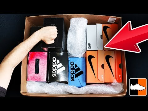 what's-in-the-box?!-massive-nike-&-adidas-unboxing!