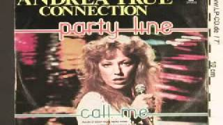 ANDREA TRUE CONNECTION - Call Me DISCO