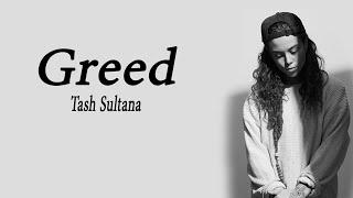 Tash Sultana - Greed (Lyrics)