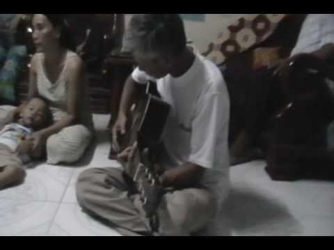 Những Đồi Hoa Sim (Hữu Loan, Chinh Dzũng) on Guitar