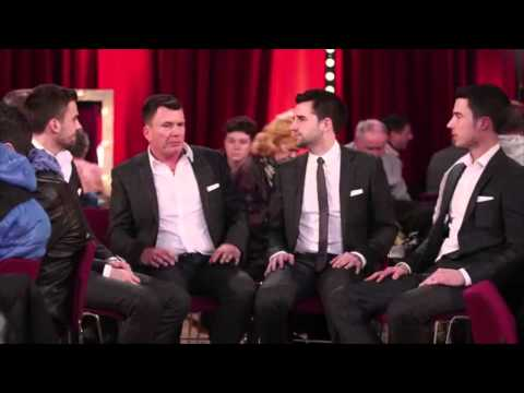 Britain's Got Talent - Emotional Moments (2/2)