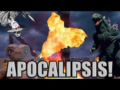 Apocalipsis en Tacuarembó!