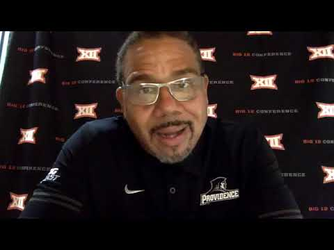 Ed Cooley after win over TCU