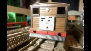 Thomas The Railway Series Short: Cold Winters.