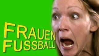 Die schlechteste Fußballmannschaft der Welt (mit Carolin Kebekus)