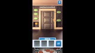 100 Doors Full Level 38 - Walkthrough