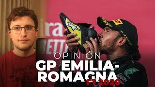 GP Emilia-Romaña 2020 | La suerte del campeón - El vlog de Efeuno