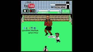 Mike Tyson's Punch-Out!! - Fight Theme (Hip-Hop/Rap Beat Remix) thumbnail