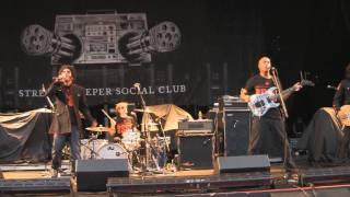 Street Sweeper Social Club - 100 Little Curses - NIN|JA Tour - 5.27.09 (in 1080p)