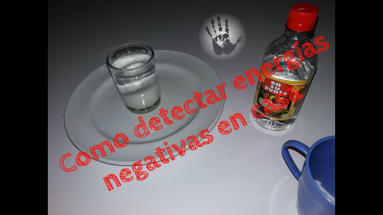 Como detectar malas energias vinagre y sal para limpiar - Como limpiar la casa de energias negativas ...