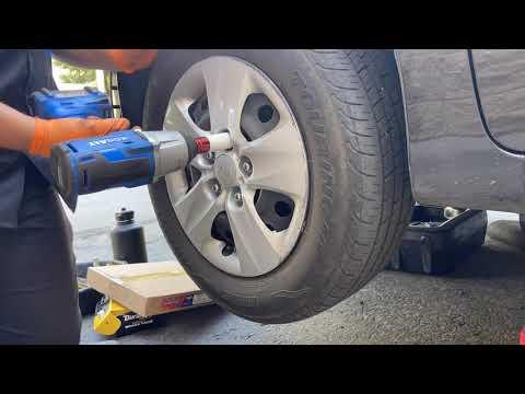 Kia forte brake replacement Basic how to
