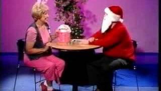santa speed dating