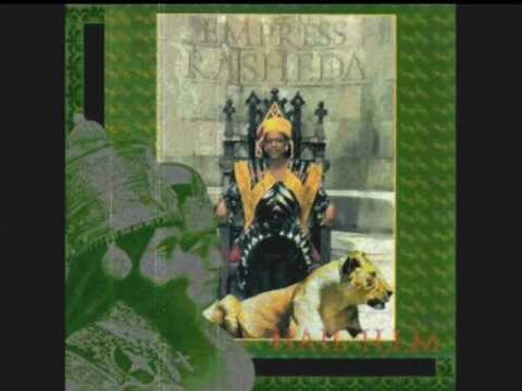 Give Jah Praise+Dub Empress Rasheda & The Disciples Roots Records