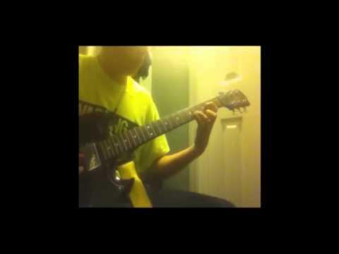 Jesse Thompson Guitar Compilation