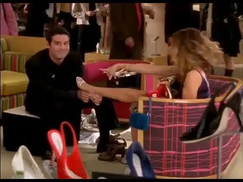 SATC | Andy Cohen and The City | Season 6 | Episode 13