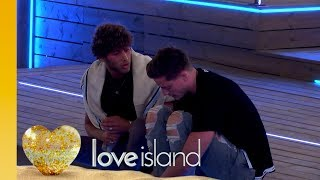 FIRST LOOK: Alex Stands Up to Eyal as Bro Code Gets Tested | Love Island 2018