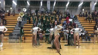 Cass Tech '18 - Showdown In Motown Clip