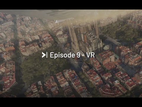 Feature Discovery Series Episode 9: VR