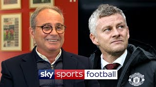 Luis Campos explains why Manchester United need a Sporting Director to help the club succeed again