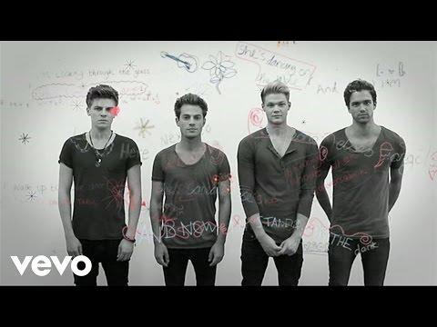 Lawson - Standing In The Dark (Lyric Video)