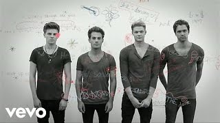Lawson - Standing In The Dark (Lyric Video)