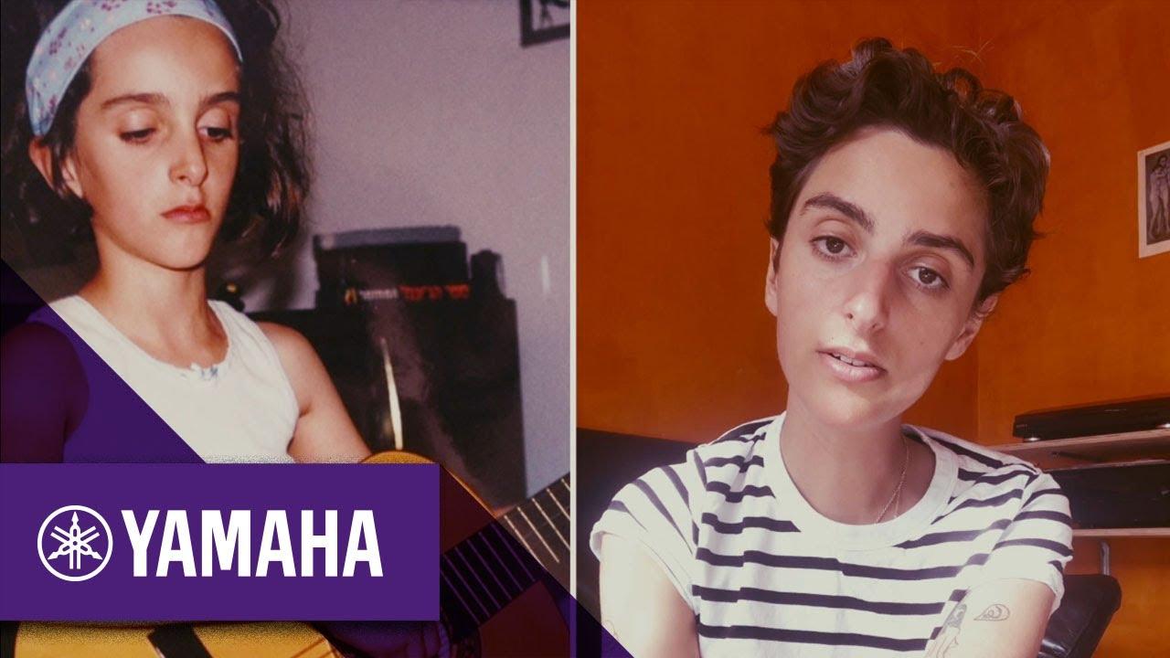 Noa Lachmi   Start Small Dream Big   Guitar   Yamaha Music
