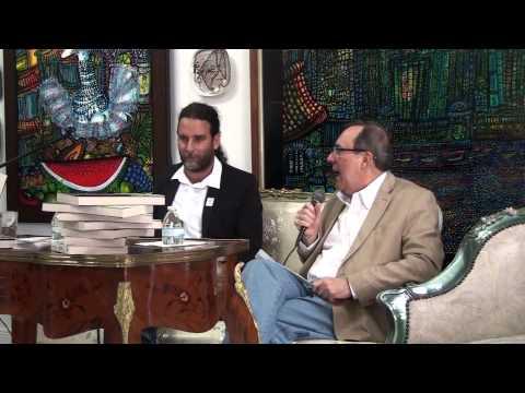 """2nda PARTE: Carlos Alberto Montaner presenta el libro """"Boring Home"""" de Orlando Luis Pardo Lazo"""