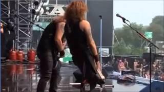Sonata Arctica Fullmoon Live in Wacken 2013