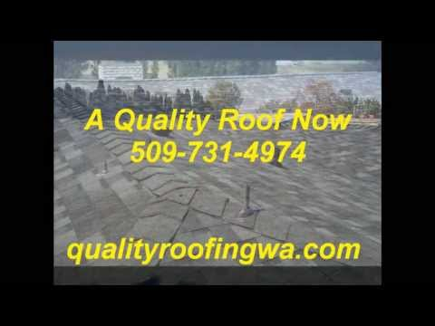 A Quality Roof Now - Commercial & Residential Roofing from Yakima to Tri-Cities, WA