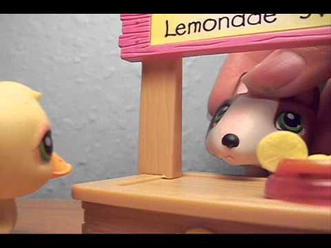 LPS: The Duck Song
