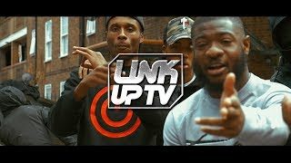 S Wavey - Do it like | @S_Wavey | Link Up TV