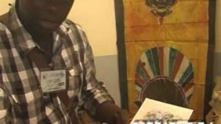 Fesman 2010 Queen Mama Africa Meets Artist Part-1