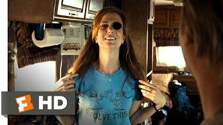 Paul (2011) - Evolve This Scene (3/10) | Movieclips