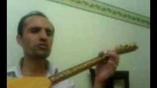 Enver Paşa-Bir Murat KARAL bestesi