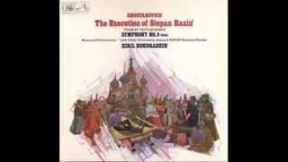 Dmitrij Dmitrievič Šostakovič   Symphony N° 9   E flat major   Op 70