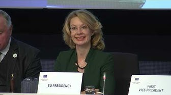 Tytti Tuppurainen  – 136th plenary session – European Committee of the Regions