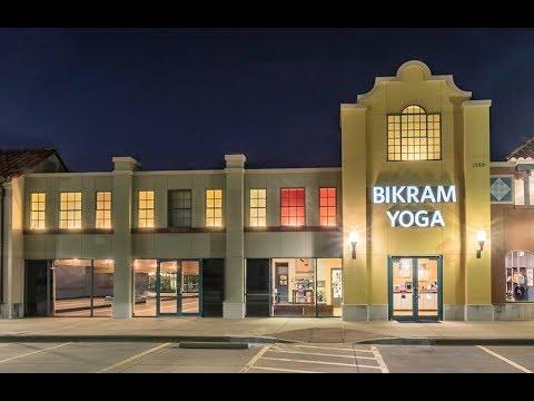 USA Yoga North Texas Qualifier 2016 -2017- Bikram Yoga Richardson Texas